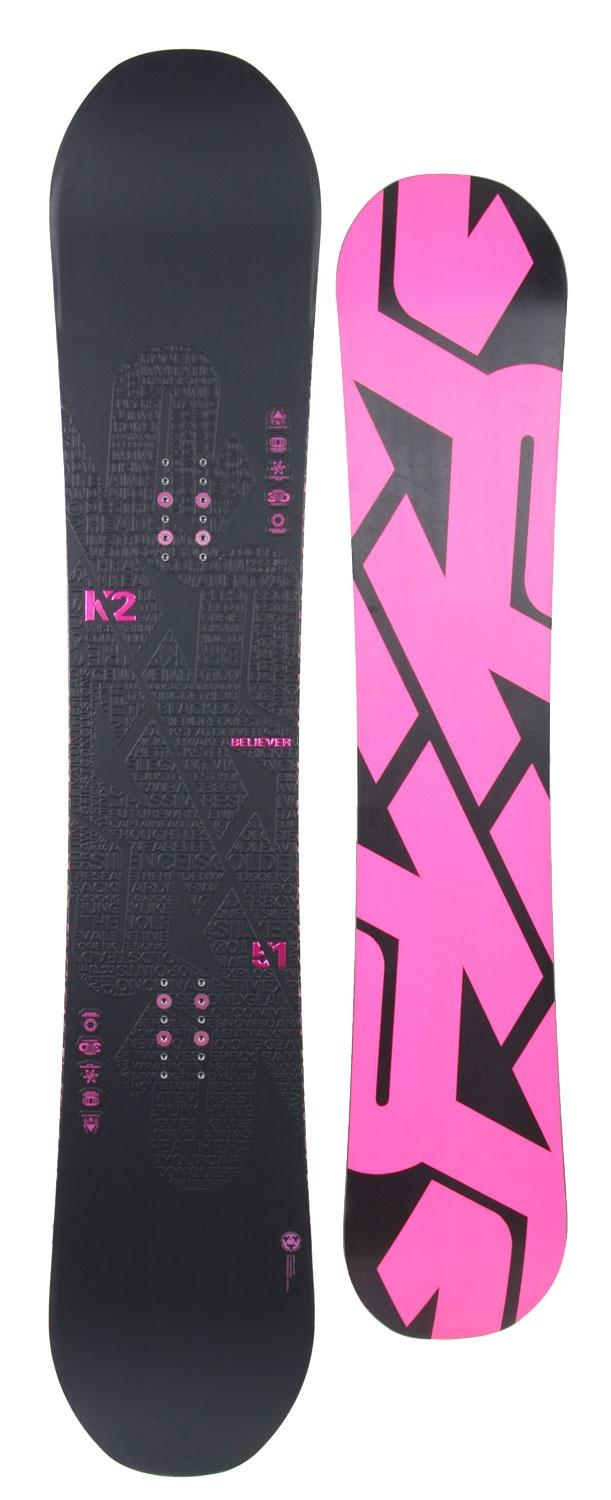 (CLICK IMAGE TWICE FOR UPDATED INFO AND PRICING...) K2 Snowboards - K2 Believer Snowboard 151 - #snowboards #snowboarding #snowboardgear #snowboard #gear #snow #boards - SEE MORE K2 Snowboarding Snowboards at http://www.zbrands.com/Snowboarding-Boards-C24.aspx