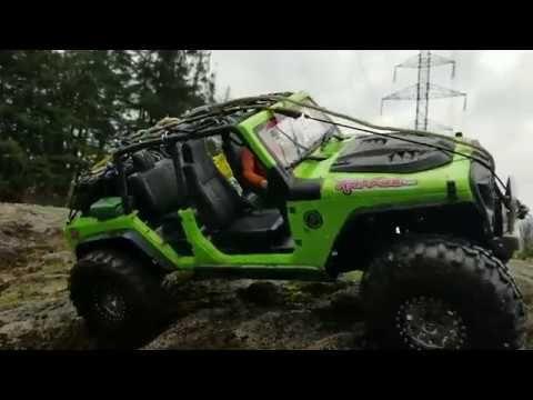 Danny Rc - YouTube | Rctrucks | Monster trucks, Jeep, Jeep tj