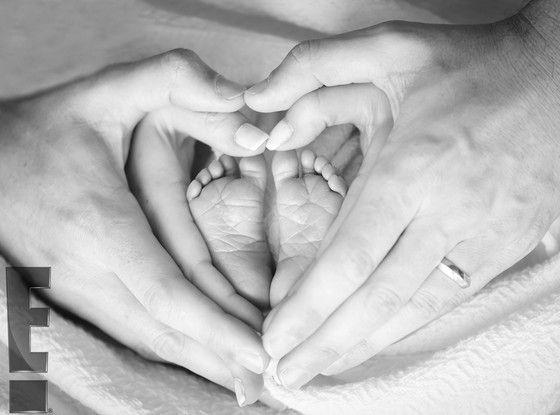 Ashley Hebert & JP Rosenbaum's Baby Boy Makes His Debut?Plus, Duo Talks Parenting, Picking the Name Fordham & Having More Kids!   E! Online Mobile