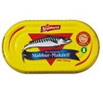 God norsk makrell i tomat!