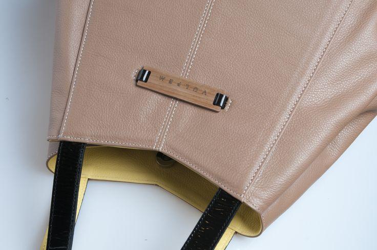 VULPEM Totebag EME Caramel Vulpem // Leather Backpack designed and handcrafted in Buenos Aires // Premium Leather // Numbered edition #vulpemba #firstcollection #leather #ss17 #premiumbag #handbag #backpack #leatherbag #leathergoods #pelle #cuero #mybag #designbag #design #handmade #pop #fashiongram #geometricbag #marielmav #argentina #buenosaires #buenosairesdesign #handmade #VULPEM #diseñoargentino #fashion #geometric #architecture #wood #designbag #design #limitededition #totebag #black…