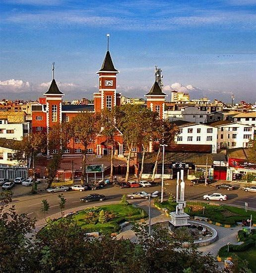 Babol, Iran