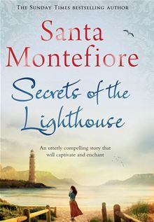 Secrets of the Lighthouse Santa Montefiore