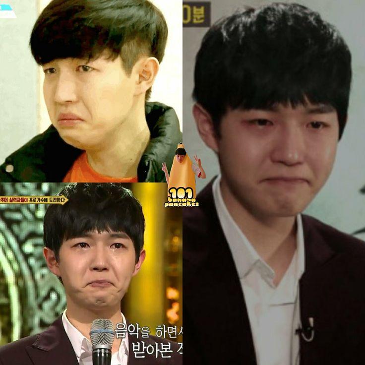 Kim Jae Hwan Produce 101 SS2