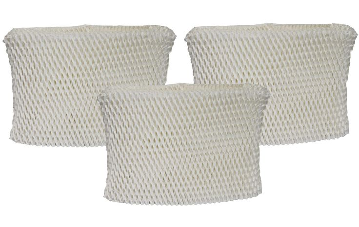 3 Honeywell HC-888 Humidifier Filters Fit HCM & DH Series Humidifiers
