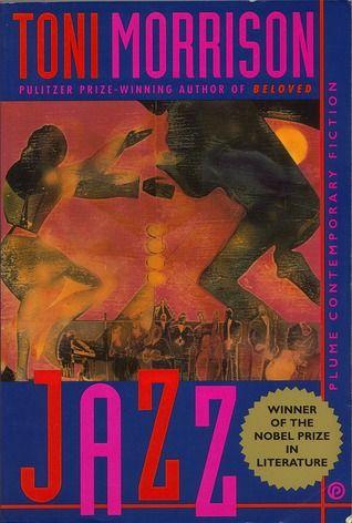 Jazz (Toni Morrison Trilogy, #2)