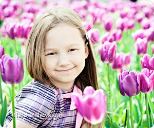 Effective natural remedies to cure spring #allergies