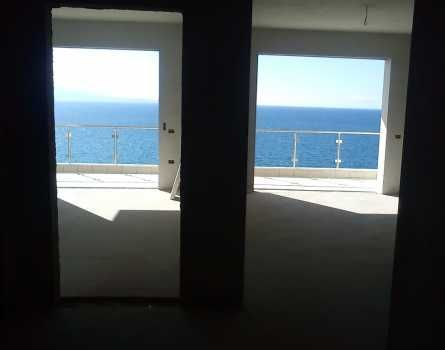 Saranda 1 bedroom apartment - For Sale