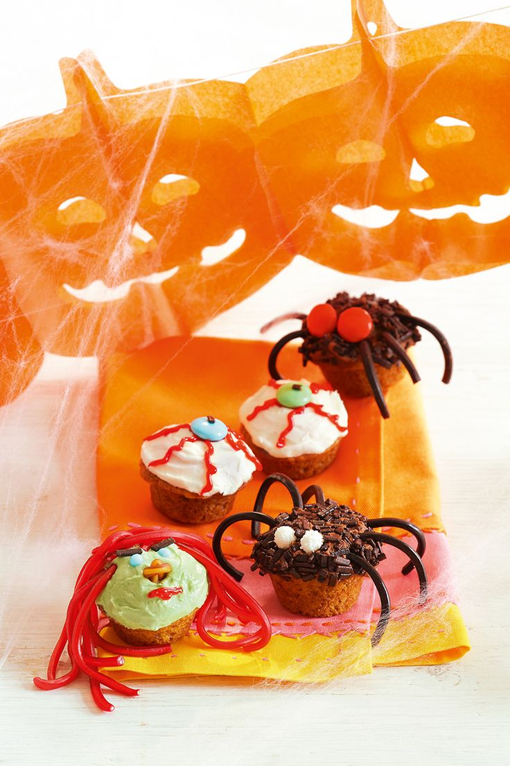 44 best Halloween-Rezepte images on Pinterest