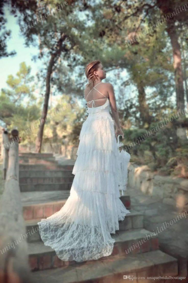 1682 best 2018 wedding dresses images on Pinterest | 2017 wedding ...