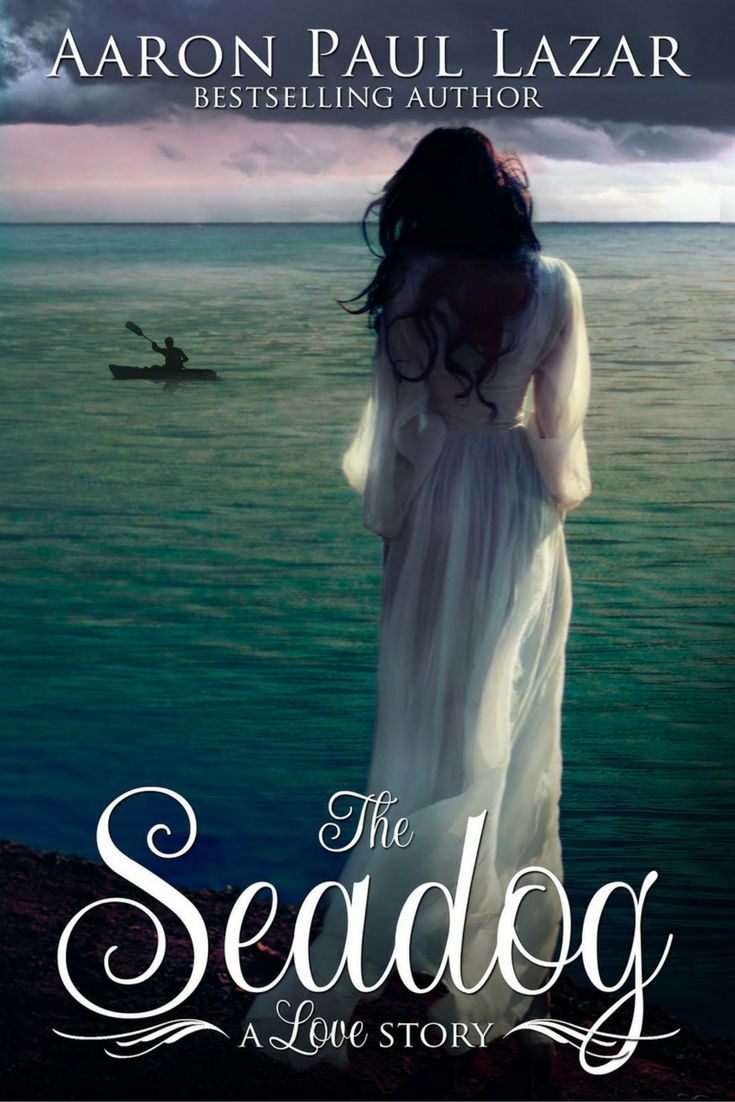 Set on beautiful Cape Cod, The Seadog is a story of trauma and redemption, of mysteries and revelations -- and above all, the incredible power of love.