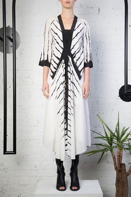 Kitx - Square Circle Dress