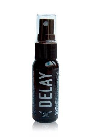 Spray Retardant Mister B Delay 30 ml