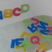 how to hand letter best 25 bath sponges ideas on spa 39154