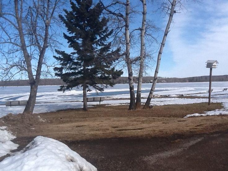 Greenwater Lake, Saskatchewan