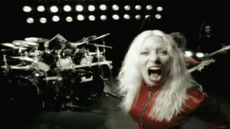 ARCH ENEMY - Nemesis (OFFICIAL VIDEO)