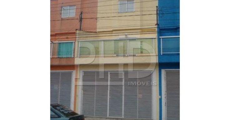 PHD Imóveis - Casa para Venda em Santo André