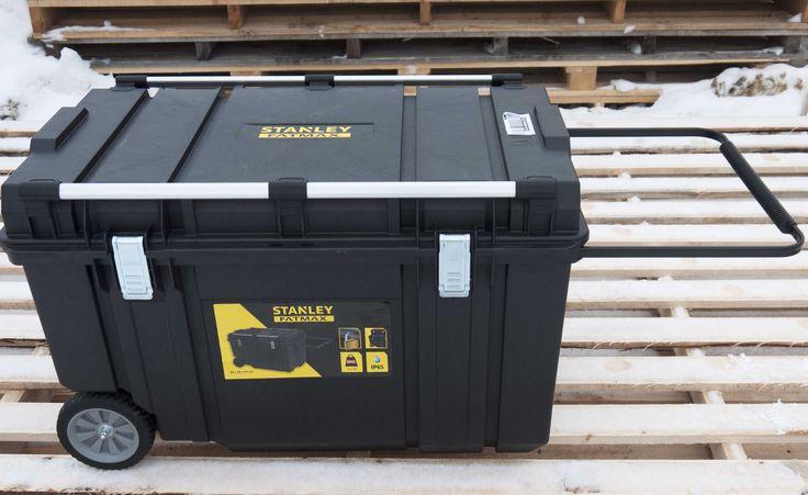Ящик для инструментов STANLEY FATMAX FMST 1-75531