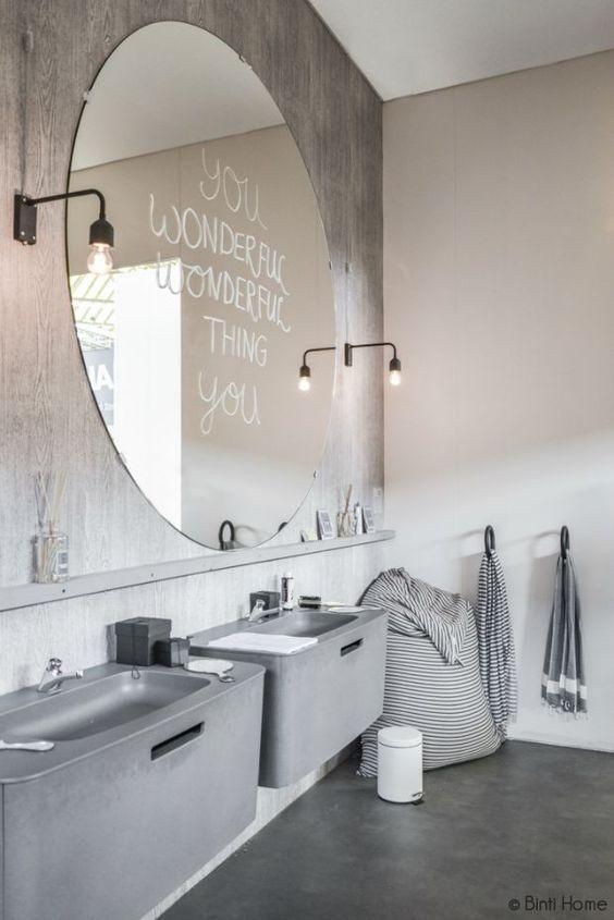 Best Industrial Bathroom Ideas Images On Pinterest Room