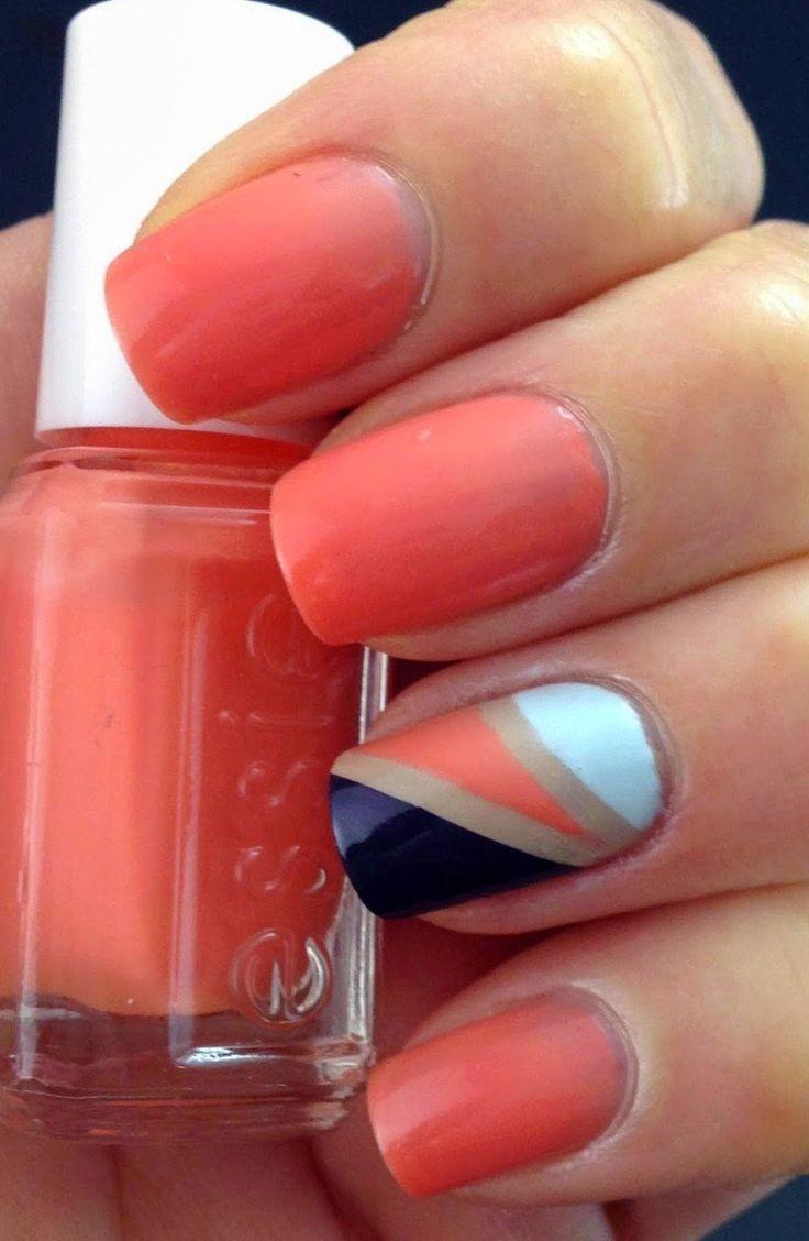 nail Art ideas for summer