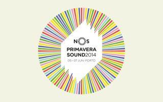 NOS Primavera Sound  http://cantcooksowhat.com/2014/06/07/the-sound-of-spring/