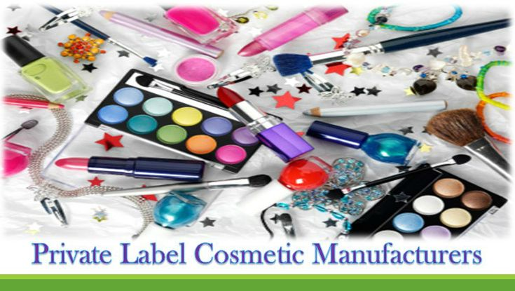 Private label cosmetic manufacturers suggest people who are passionate about skin care to start their brand without making huge investment. If you are confident that you can handle a new brand by your name and market it in the public.