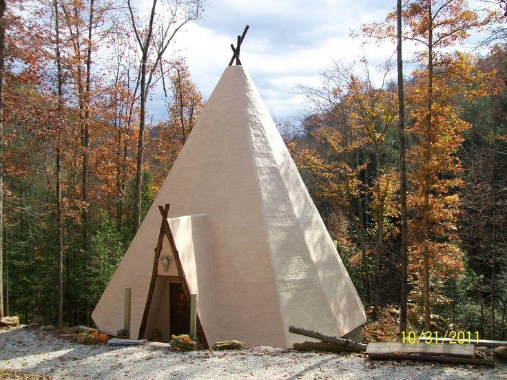 Falcon Hurst Cabin Red River Gorge Kentucky | Scenic Cabin Rentals