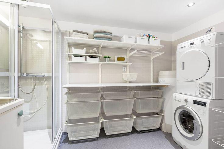 Bilderesultat for rekkehus nesodden vaskerom