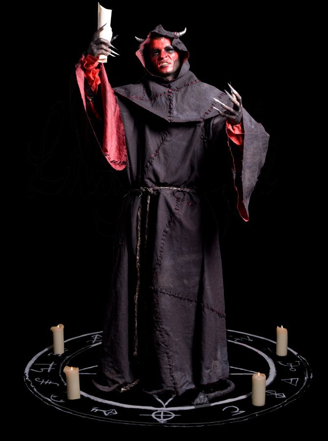 the devil in dr faustus essay 18 results  this is a prime example in doctor faustus christopher marlowe uses black and  white magic to show the good and evil he uses practically black.