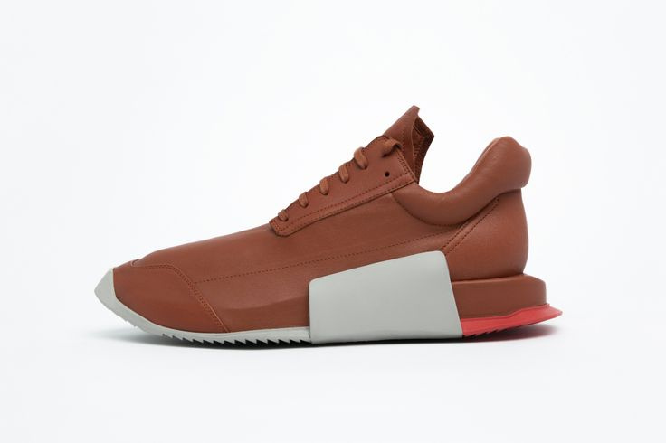 Rick Owens's ongoing collaboration with adidas has been highlighted by an array of avant-garde designs, and it's more of the same for the new SS17 collection. Here we get a look at two models that a part of the adidas by Rick Owens forthcoming line: the High Level Runner and the Runner Level Low. The …