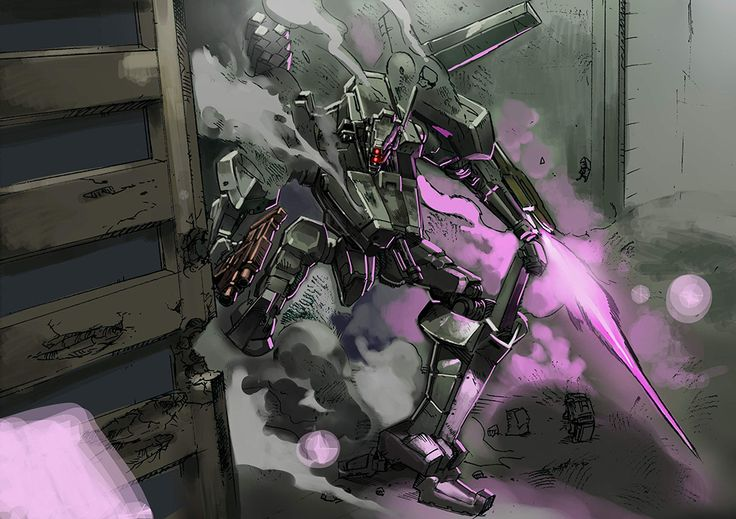 Armored core 2 軽量級 着色