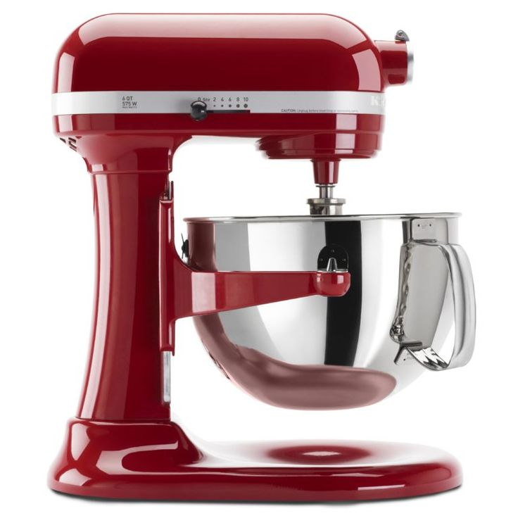 KitchenAid Professional 600 Series Bowl Lift Stand Mixer, If you live in the kitchen and needed to do battle with baking cookies for the little ones or baking a few bread loafs, the #KitchenAid Professional 600 will just do that. The strong wielding machine has a broad sturdy base and powerful motor which is great for kneading large batches. All food lovers can understand its importance.