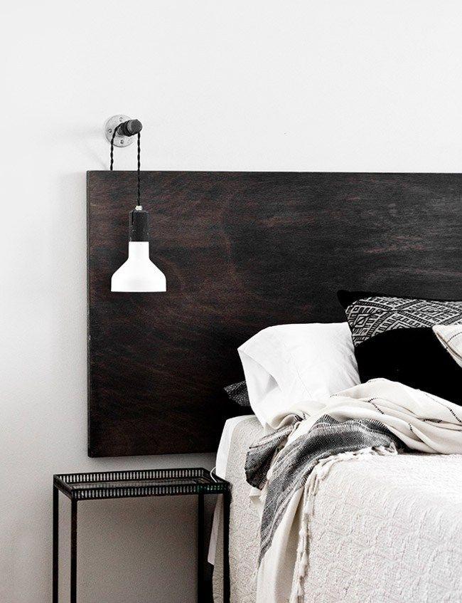 deco-chambres-look-noir-black-and-white-decoration-peinture-mur-FrenchyFancy-10-2
