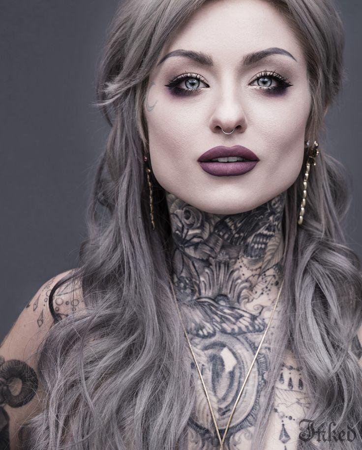 Ryan Ashley Malarkey: Ink Master's First Lady   Inked Magazine - Part 4