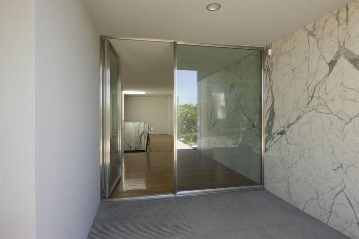 Galería de Casa en Maia 2 / Eduardo Souto de Moura - 13