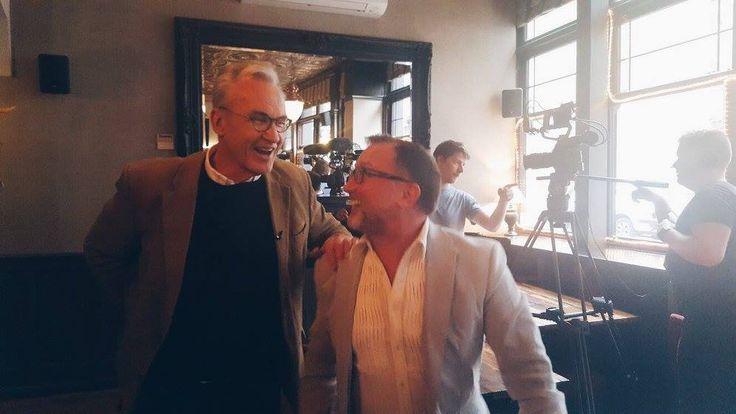 From Jewellers to the Stars to, well... Stars! See our sparkling debut on BBC The One Show - interviewed by Larry Lamb, about life in Hatton Garden after the heist and ahead of the film release: The Hatton Garden Job.