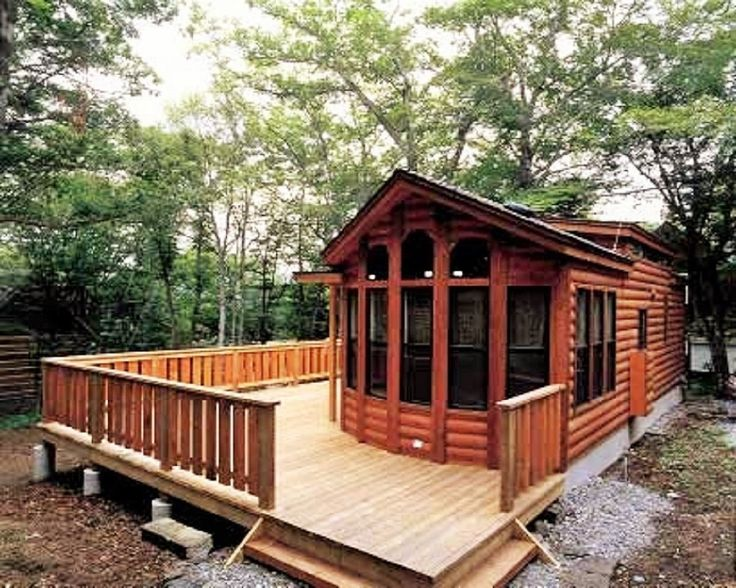 Details about cabin tiny house many styles movable pre for Cabin kits california