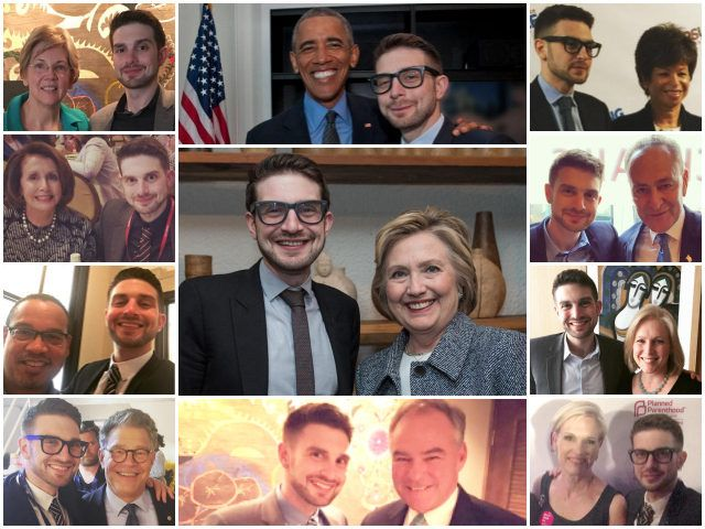 Soros Hacked, His Son Dined with Tim Kaine
