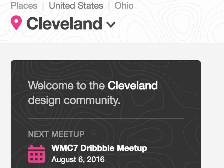 Hello, Cleveland! by Rich Thornett