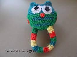 Amigurumi Patronen : Amigurumi crochet pattern koala mother and baby pdf ebook