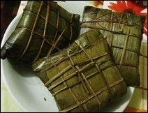 Tamales de Mole Chiapanecos :: GuiaDeTacos.com ::