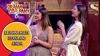 Krushna Meets Ileana And Athiya | The Drama Company | موفيز هوم  Click here to Subscribe to SetIndia Channel: https://www.youtube.com/user/setindia?sub_confirmation=1 ------------------------------------------------------------------------------------------  We bring to you the best clips from The Drama Company. Binge watch on these clips and say no to boredom.  ----------------------------------------------------------------------------------------------------------- About The Drama…