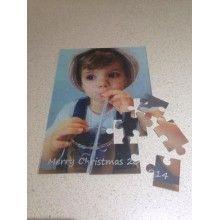 Acrylic Puzzle - Large