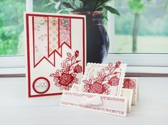 Romance Collection | Tattered Lace