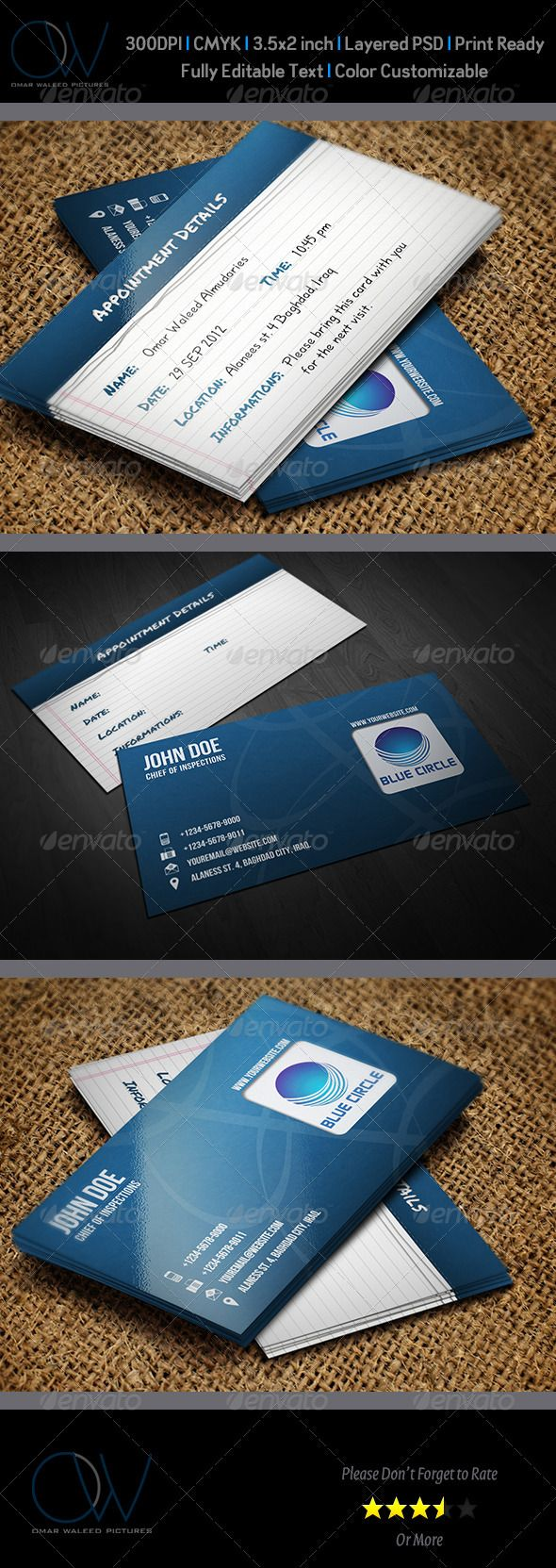 120 best Business Card images on Pinterest | Business cards ...