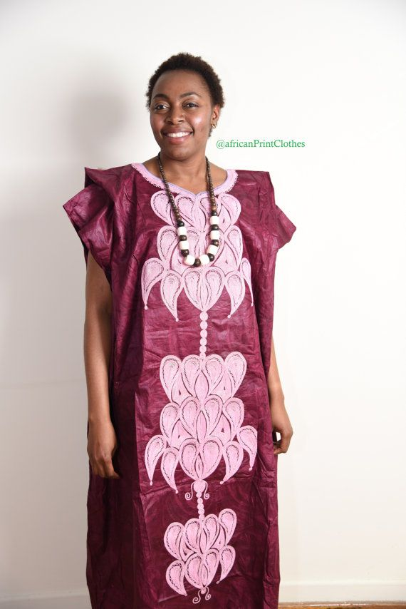 African Traditional dress with embrodery| African Fashion Designs| Handmade African inspired dress | Gift for her | Maxi dress+ dashiki dress+ wax designs+wedding dress+ bridesmaids dress