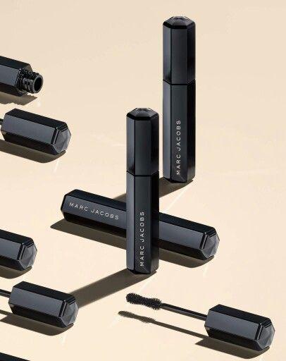Marc Jacobs Velvet Noir mascara exclusively at Sephora