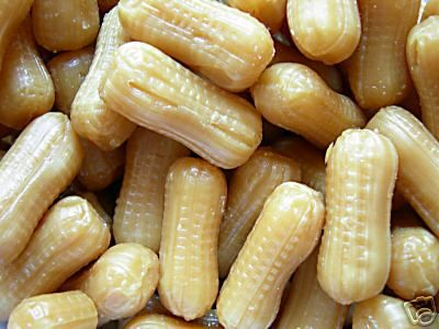 Sweet Peanuts - a retro treat!