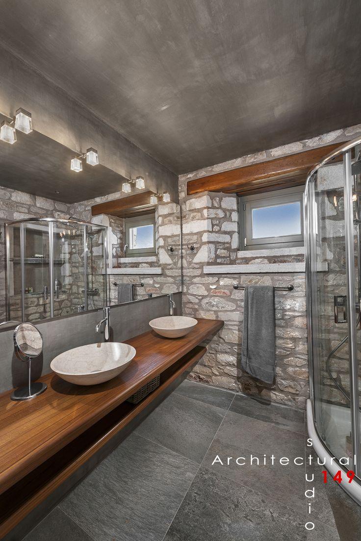 Bathrooms | visit us at: www.philippitzis.gr