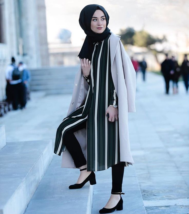 391 best Hijab Style - Muslim Fashion images on Pinterest ...
